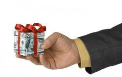 Casino Bonus ohne Einzahlung wird überreicht